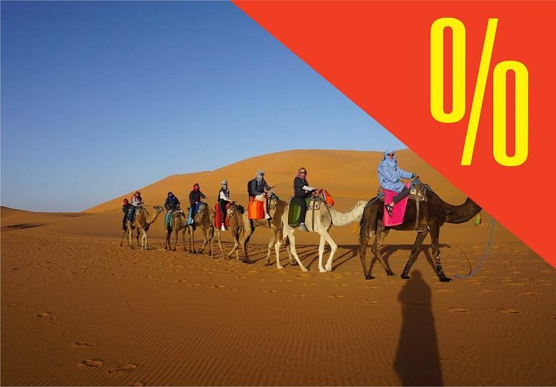 Maroko-akcija